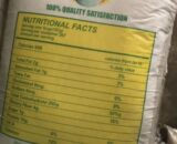 Oja.ng product famous rice
