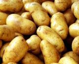 Irish Potatoe