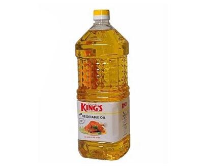 Kings Vegtable Oil