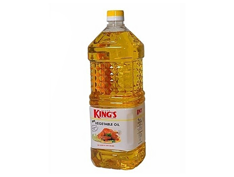 Kings Vegtable Oil
