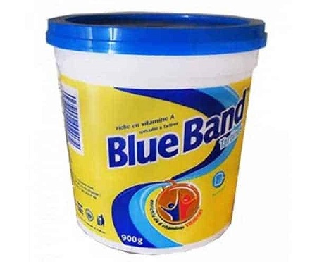 oja.ng blue band butter