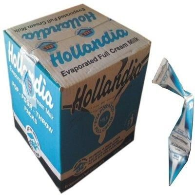 oja.ng hollandia evaporated full cream milk