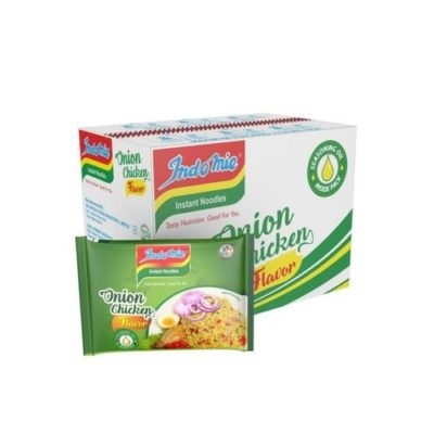 oja.ng onion indomie noodles