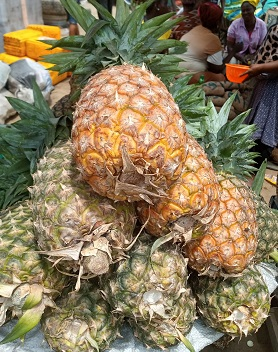 oja.ng pineapple