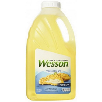 oja.ng wesson vegetable oil