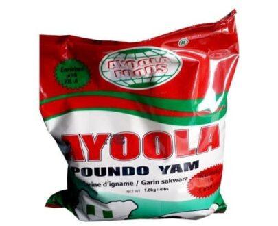 Ayoola Poundo Yam 1 8kg 7770453 1