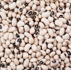 iron white beans